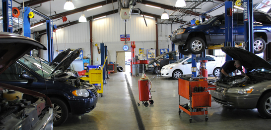 1st Stop Auto Care Centers Inc image 1