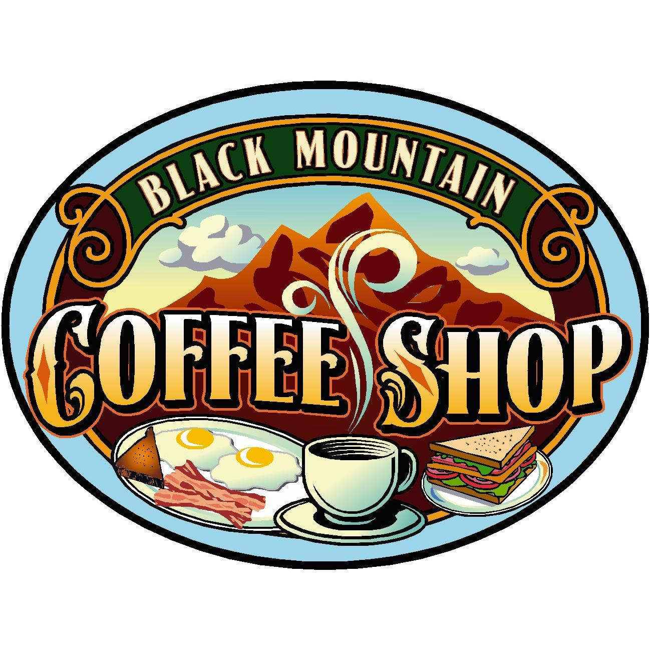 Black Mountain Coffee Shop
