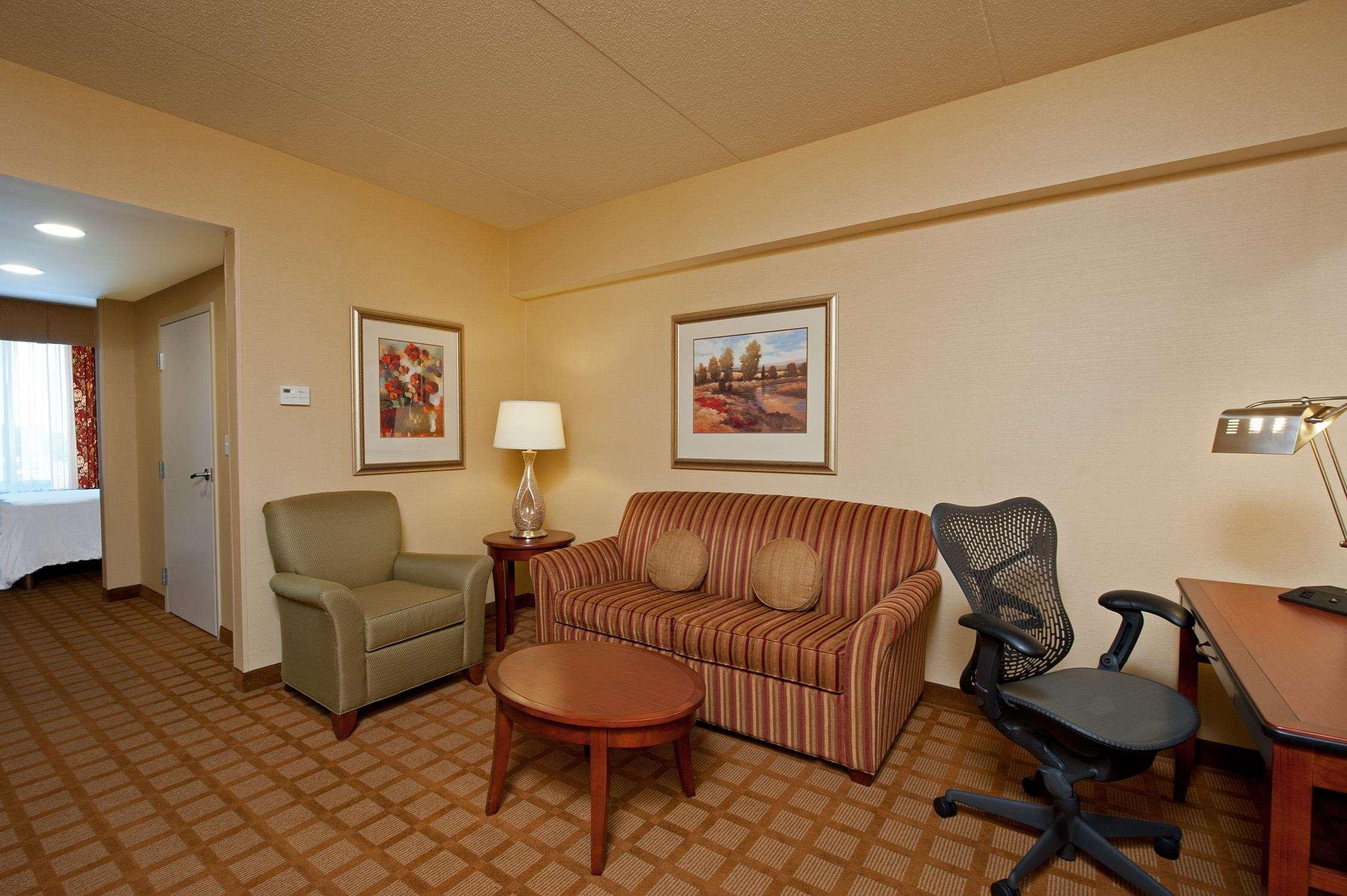 Hilton Garden Inn Indianapolis Airport image 17