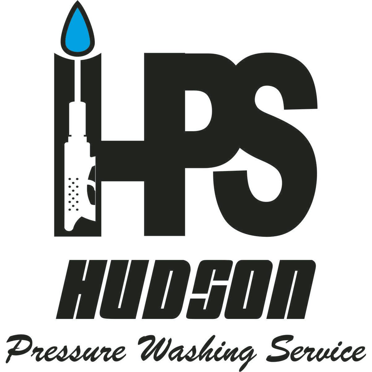Hudson Pressurewashing Service
