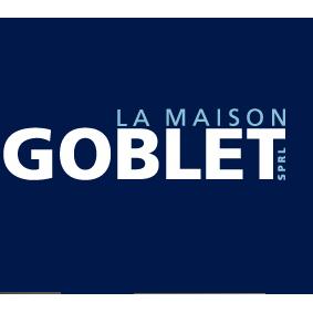 Logo MAISON GOBLET- chauffage central-sanitaire-ventilation-climatisation