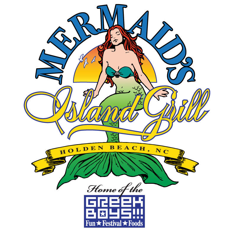 Mermaids Island Grill