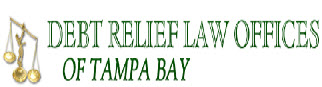 Debt Relief Law Offices Of Tampa Bay LLC - ad image