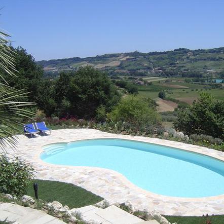 Termoidraulica tiberi costruzione manutenzione piscine for Risparmio casa corridonia