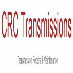 CRC Transmissions