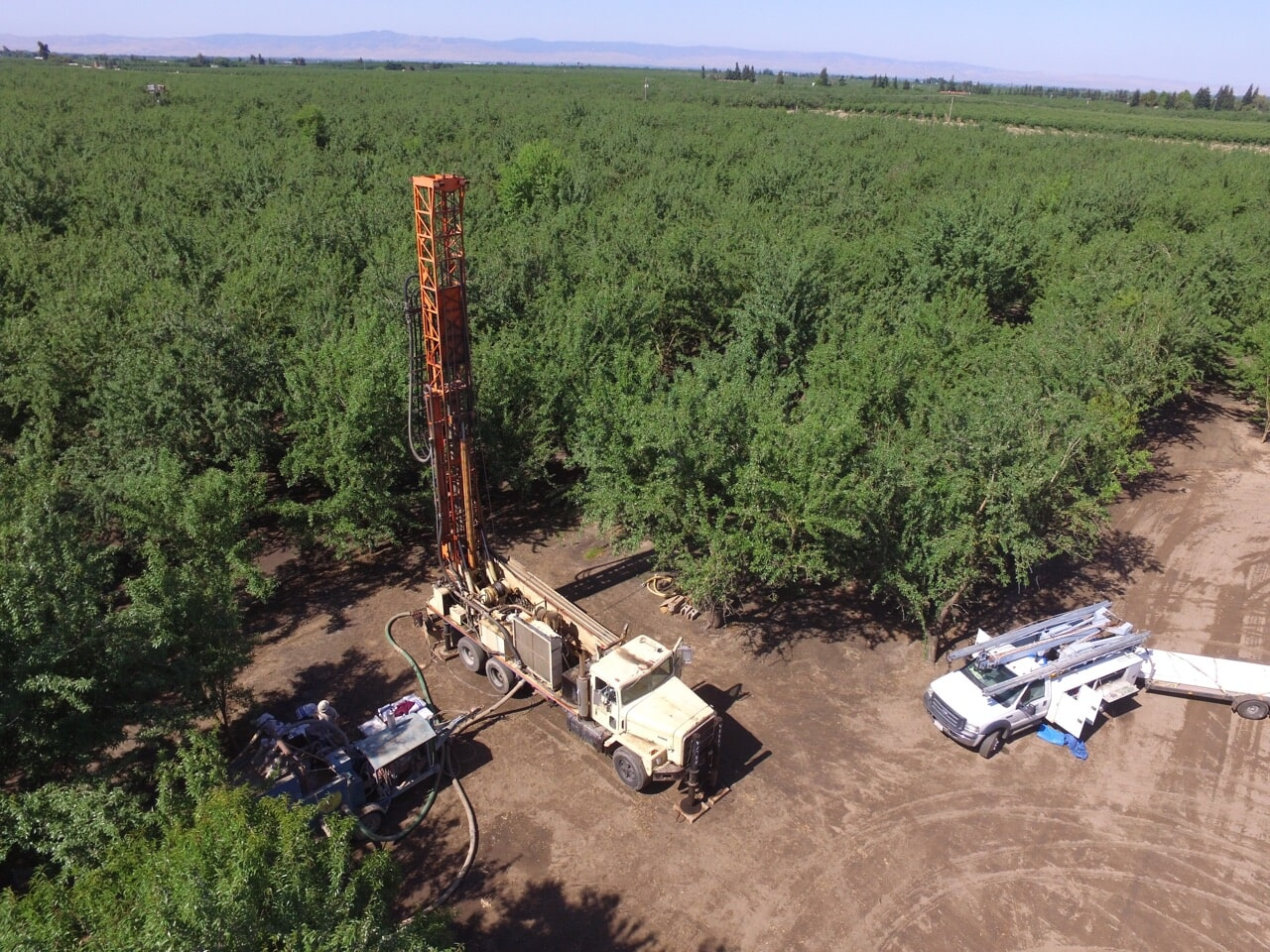 R & M Drilling Inc. image 3
