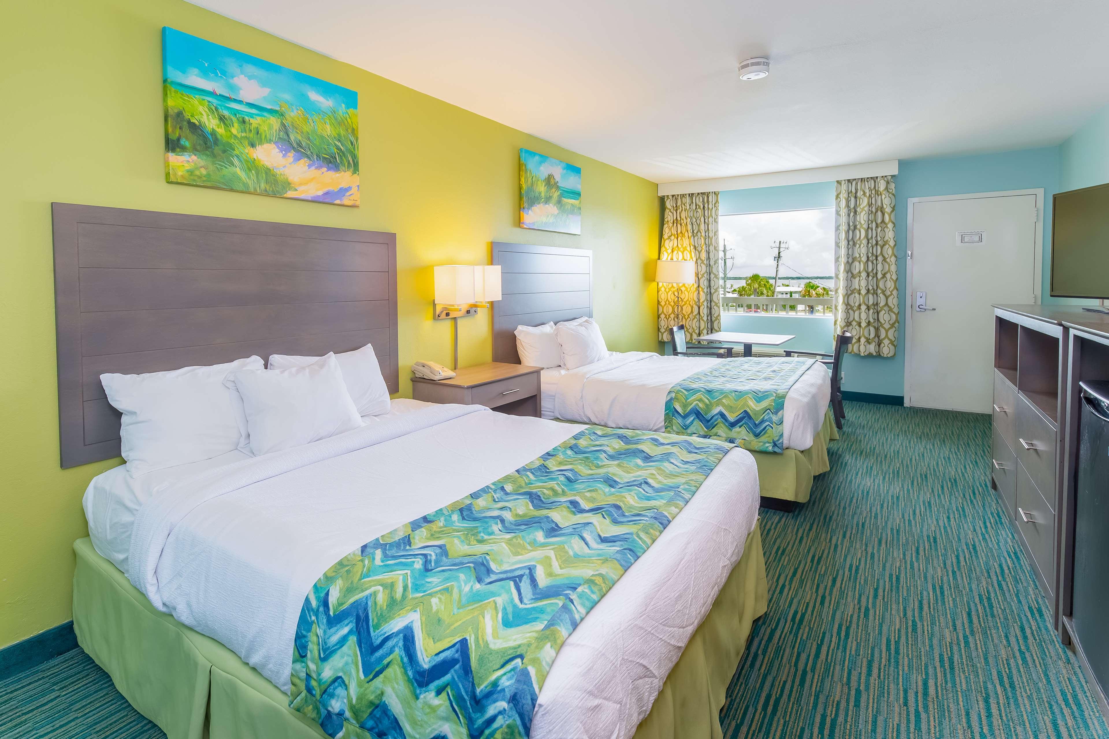 Best Western Beachside Resort image 19