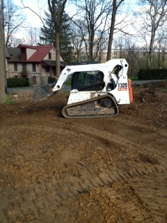 Sauder Excavating image 4