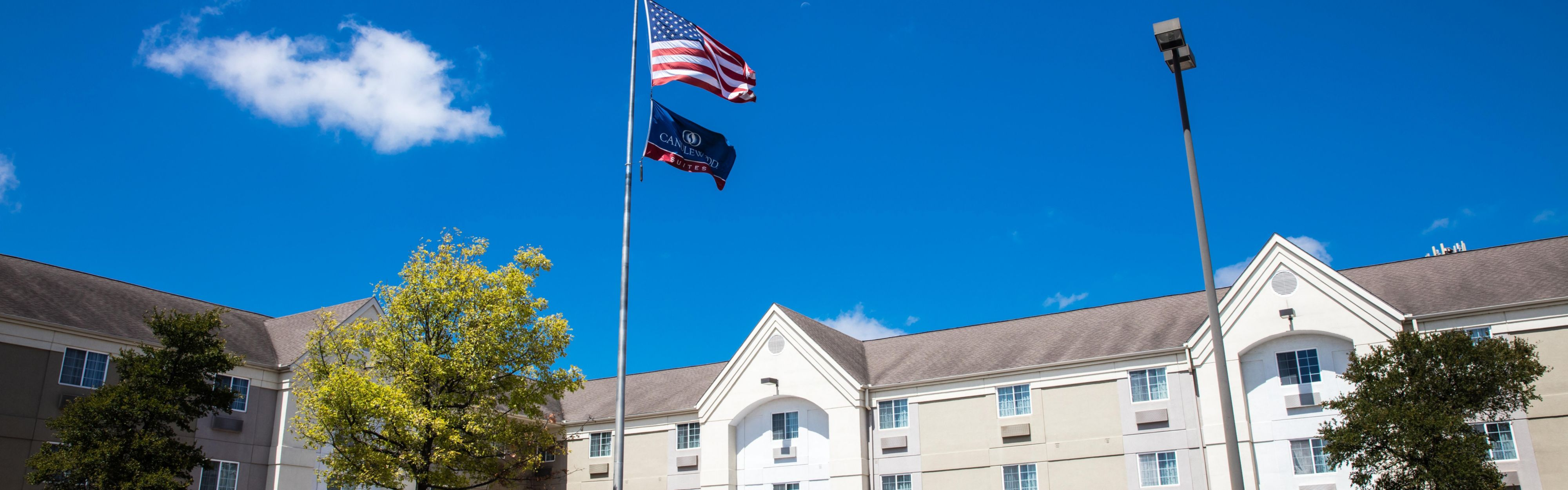 Candlewood Suites Austin-South image 0