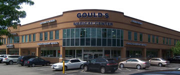 Gould's Discount Medical image 2