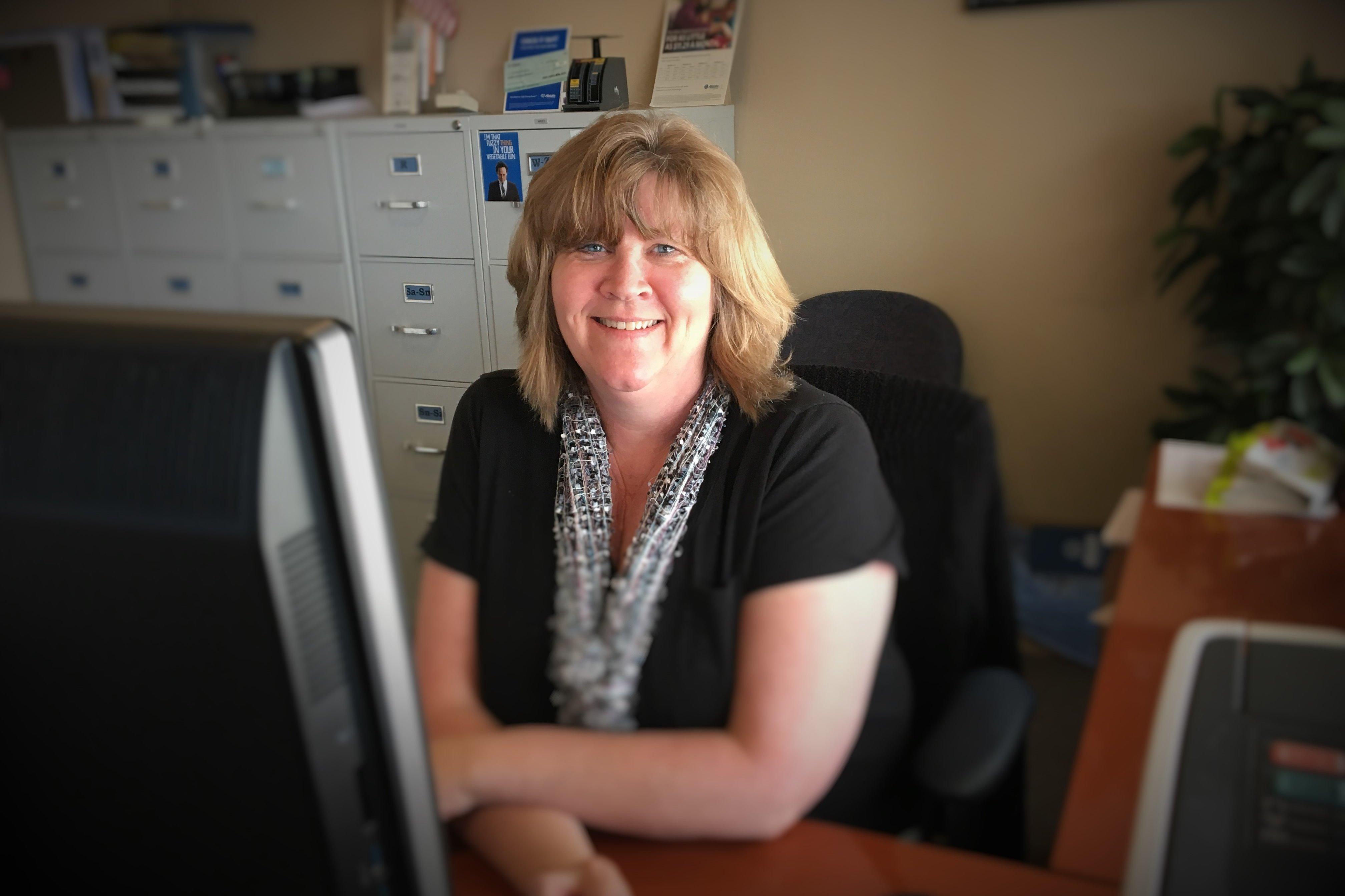 Elaine Morris: Allstate Insurance