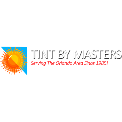 Tint By Masters - Orlando, FL 32804 - (407) 521-0920 | ShowMeLocal.com