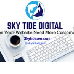 Sky Tide Digital image 4