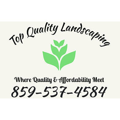 Top Quality Landscaping