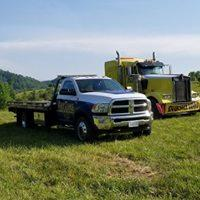 AnyTime Towing & Recovery LLC image 1