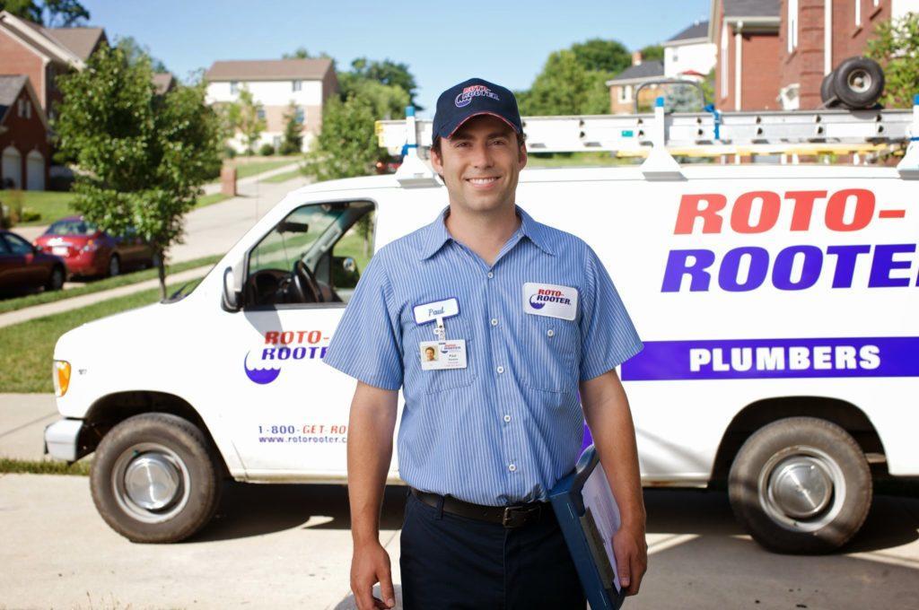 Roto Rooter Plumbing image 0