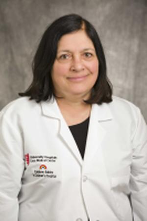 Amelia Bieda, CNP - UH Rainbow Babies and Children's Hospital image 0
