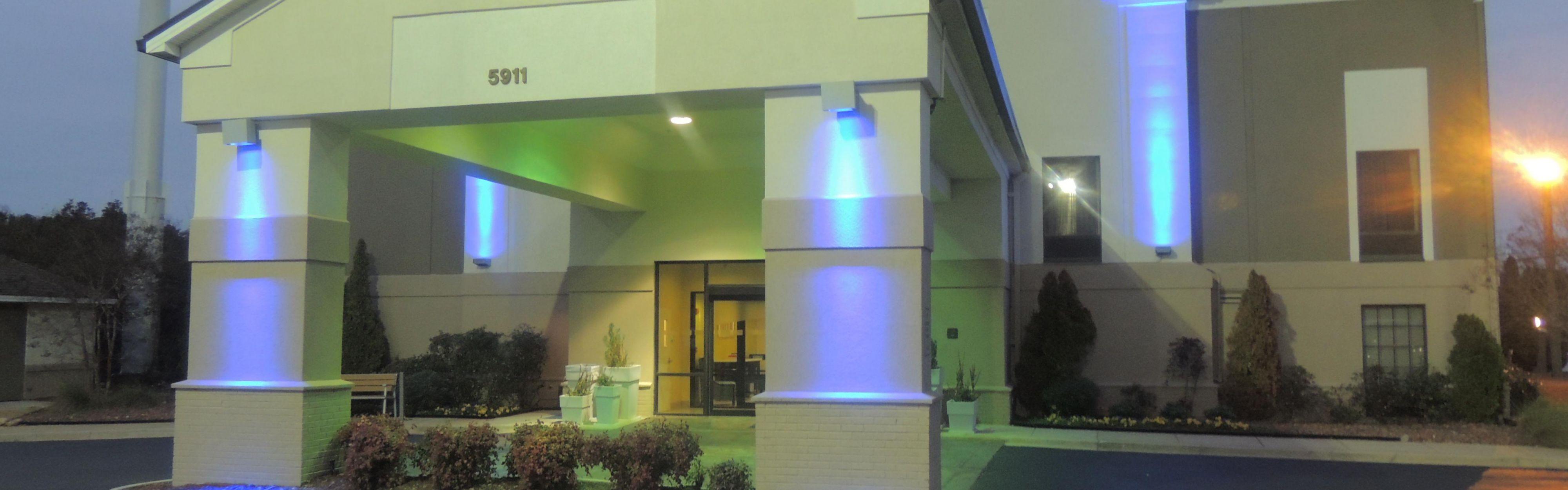 Holiday Inn Express & Suites Birmingham NE - Trussville image 0