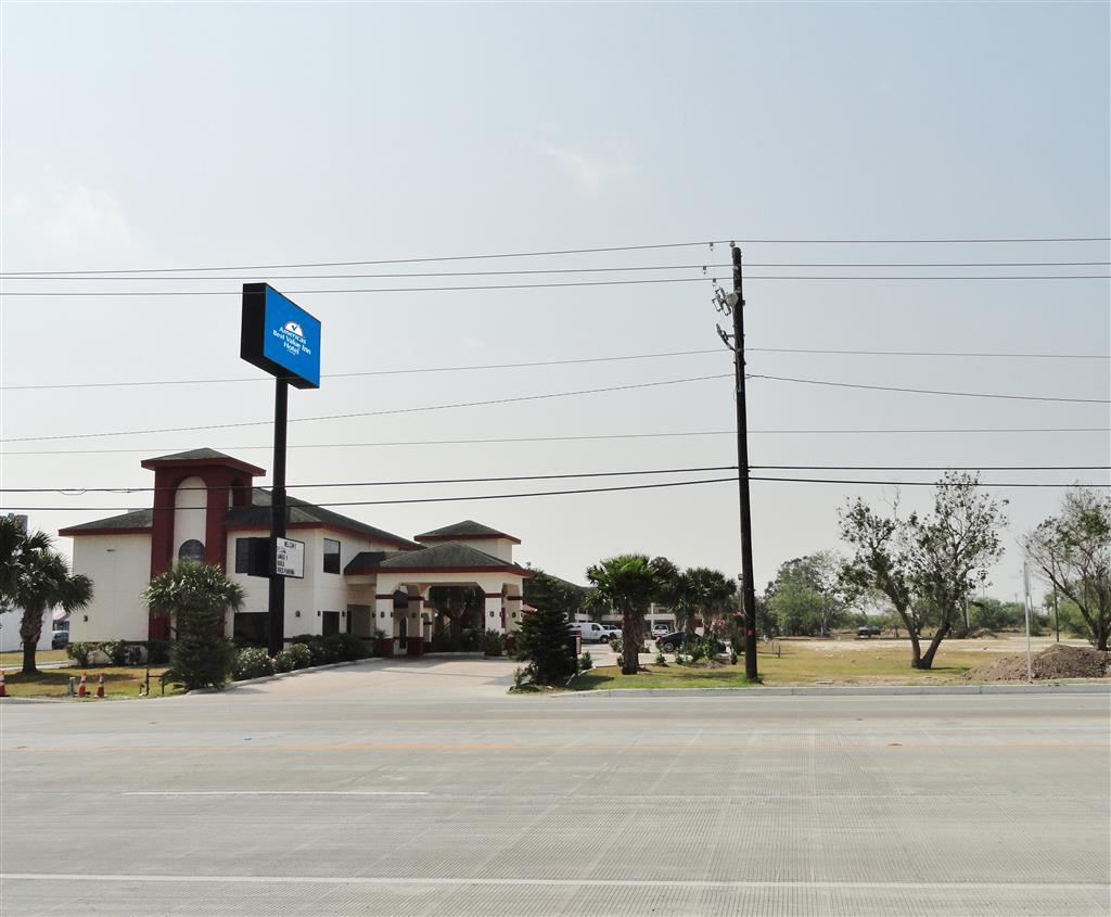 Americas Best Value Inn - Brownsville / Padre Island Hwy image 1