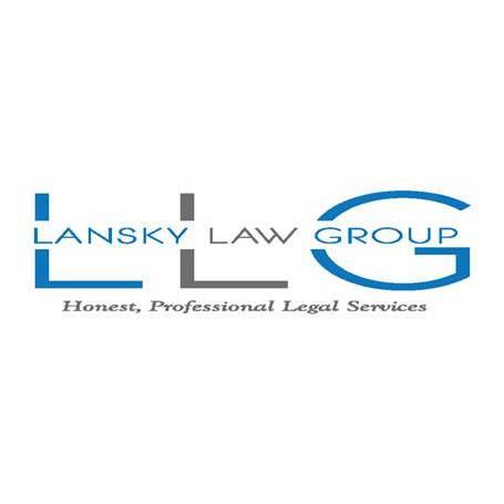 Lansky Law Group Logo