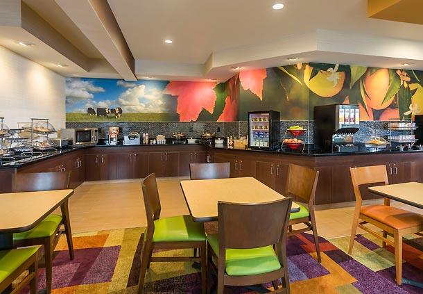 Fairfield Inn & Suites by Marriott Jackson image 8