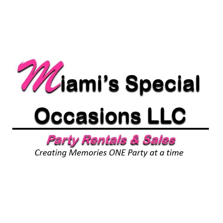 Miami's Special Occasions LLC image 13