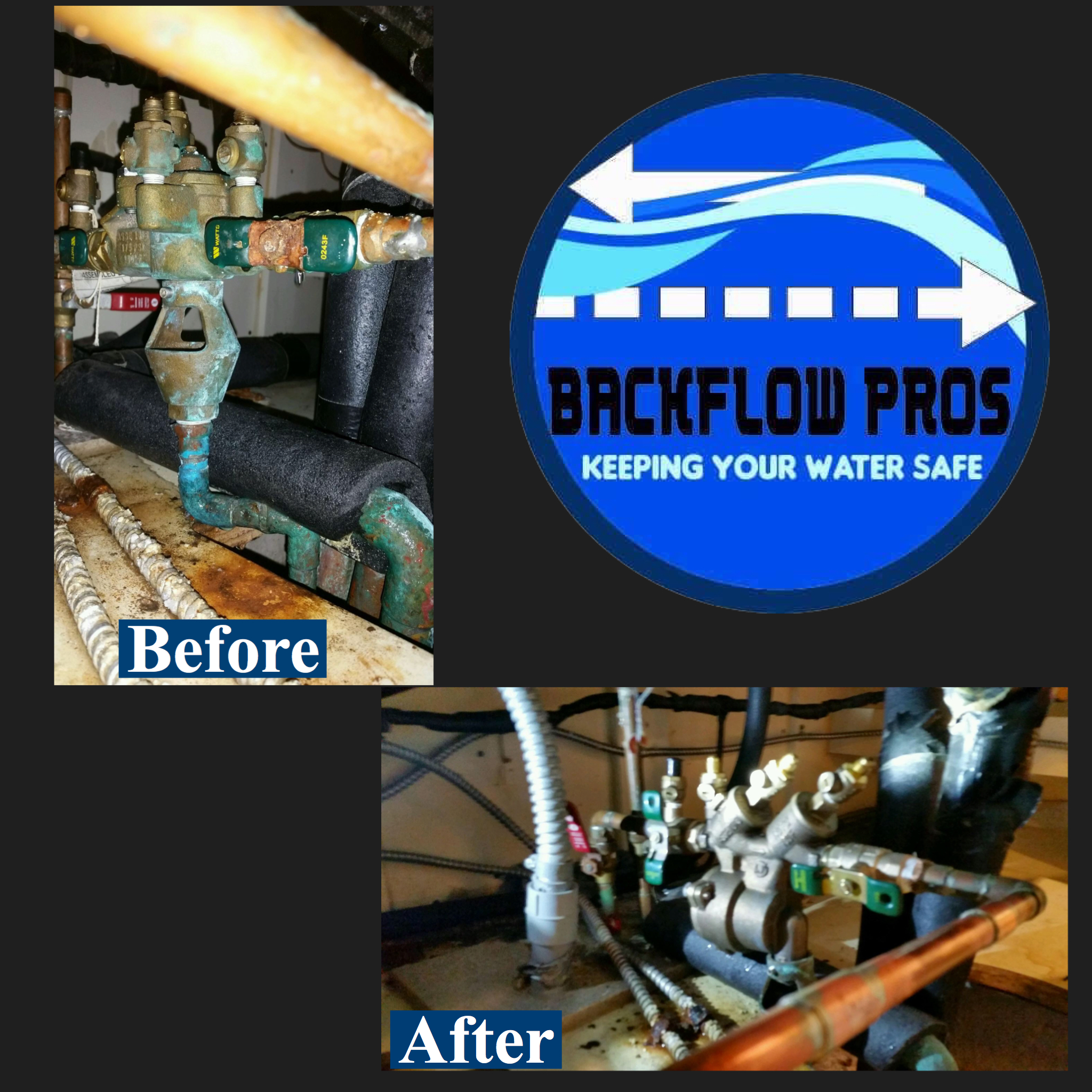 Backflow Pros image 6