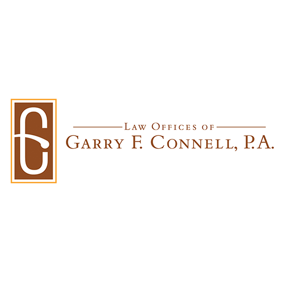 Law Offices Of Garry F. Connell, PA