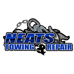 NEATS Towing & Repair LLC image 0
