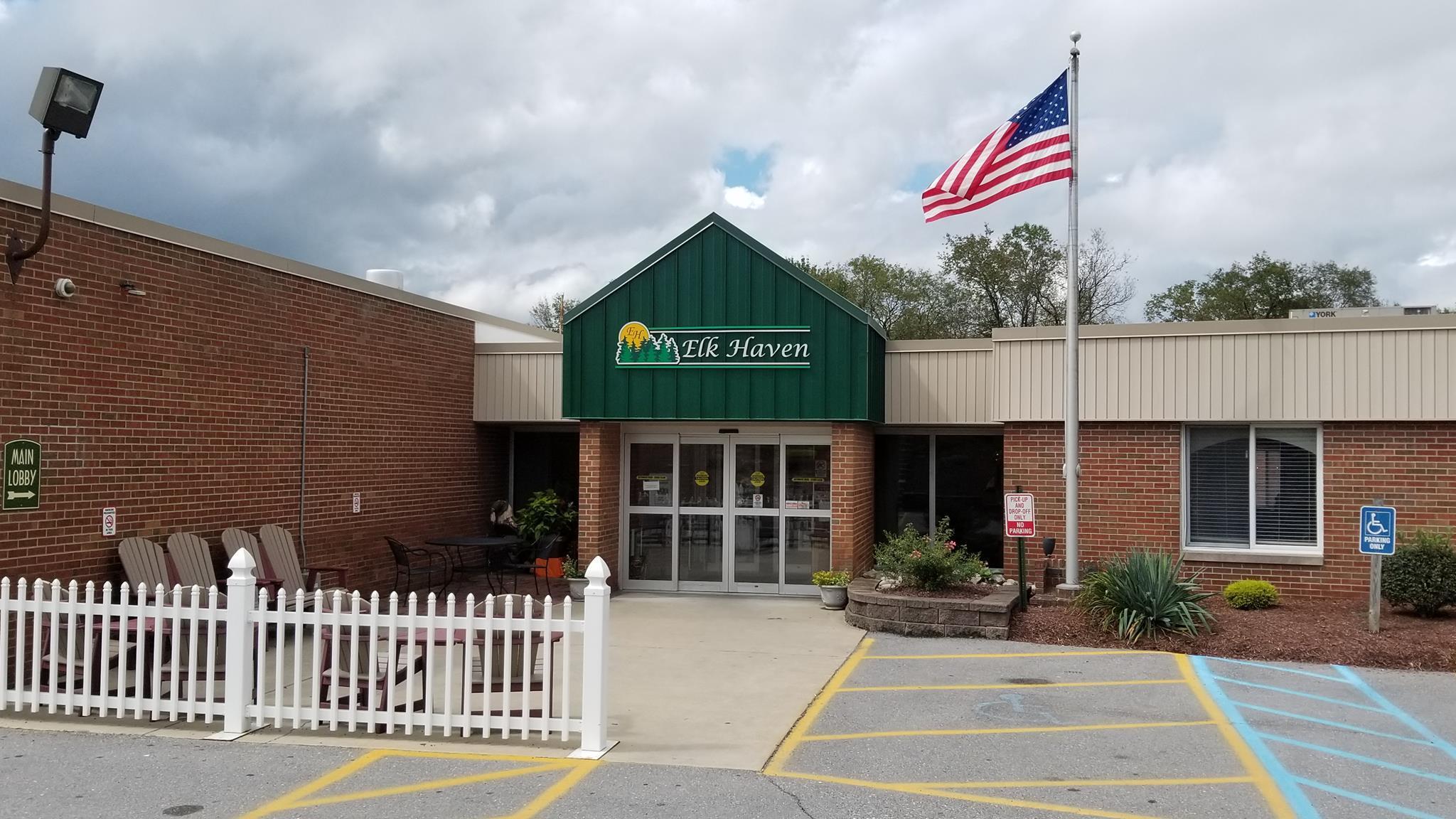 Elk Haven Nursing Home image 0