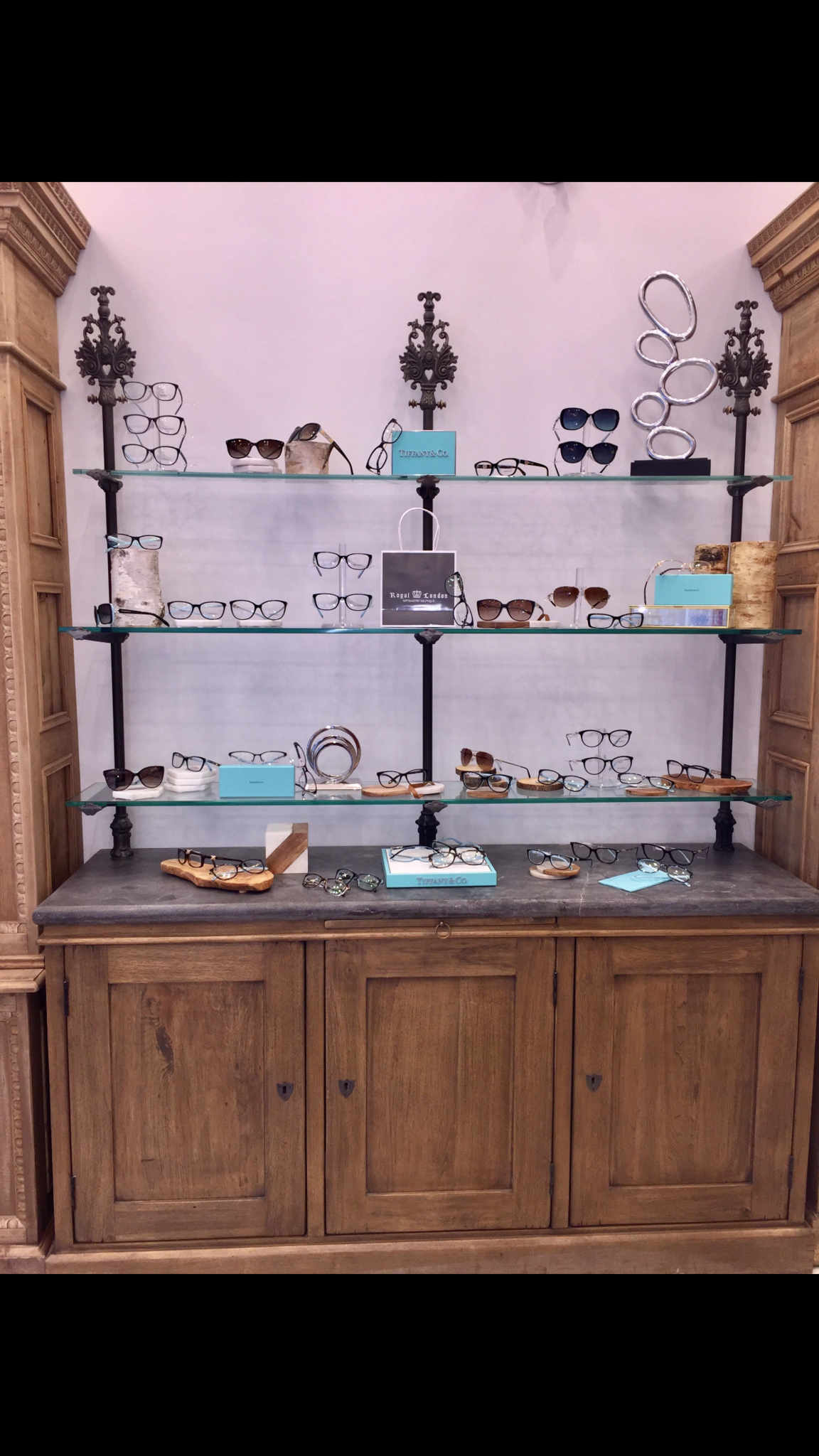 Royal London Optometry Boutique in Surrey