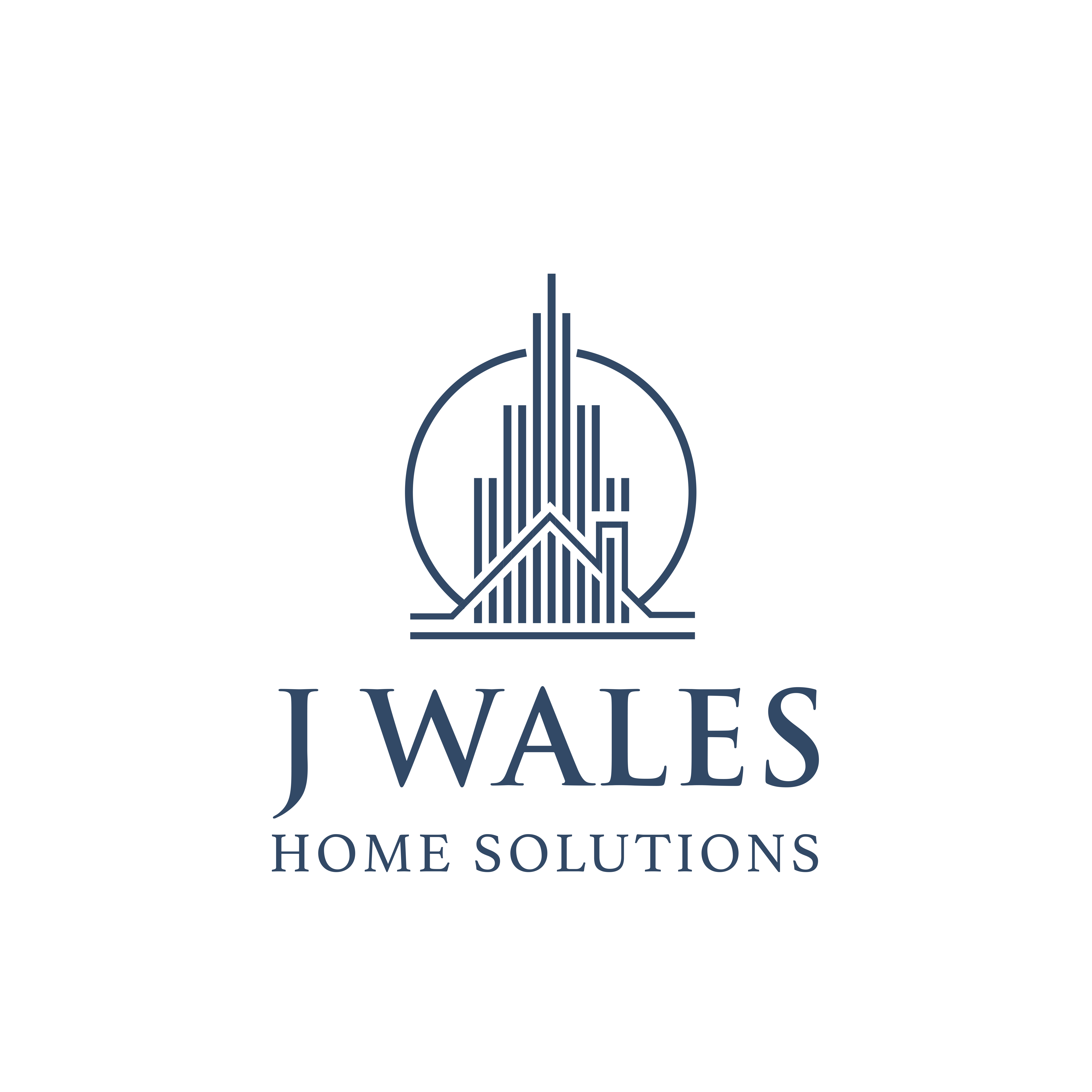 J Wales Home Solutions