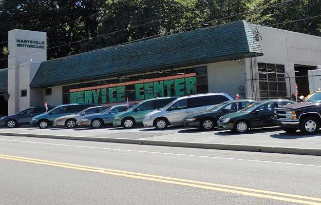 Marysville Motor Cars Inc In Marysville Pa Whitepages