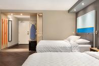 2 Queen Accessible Guestroom