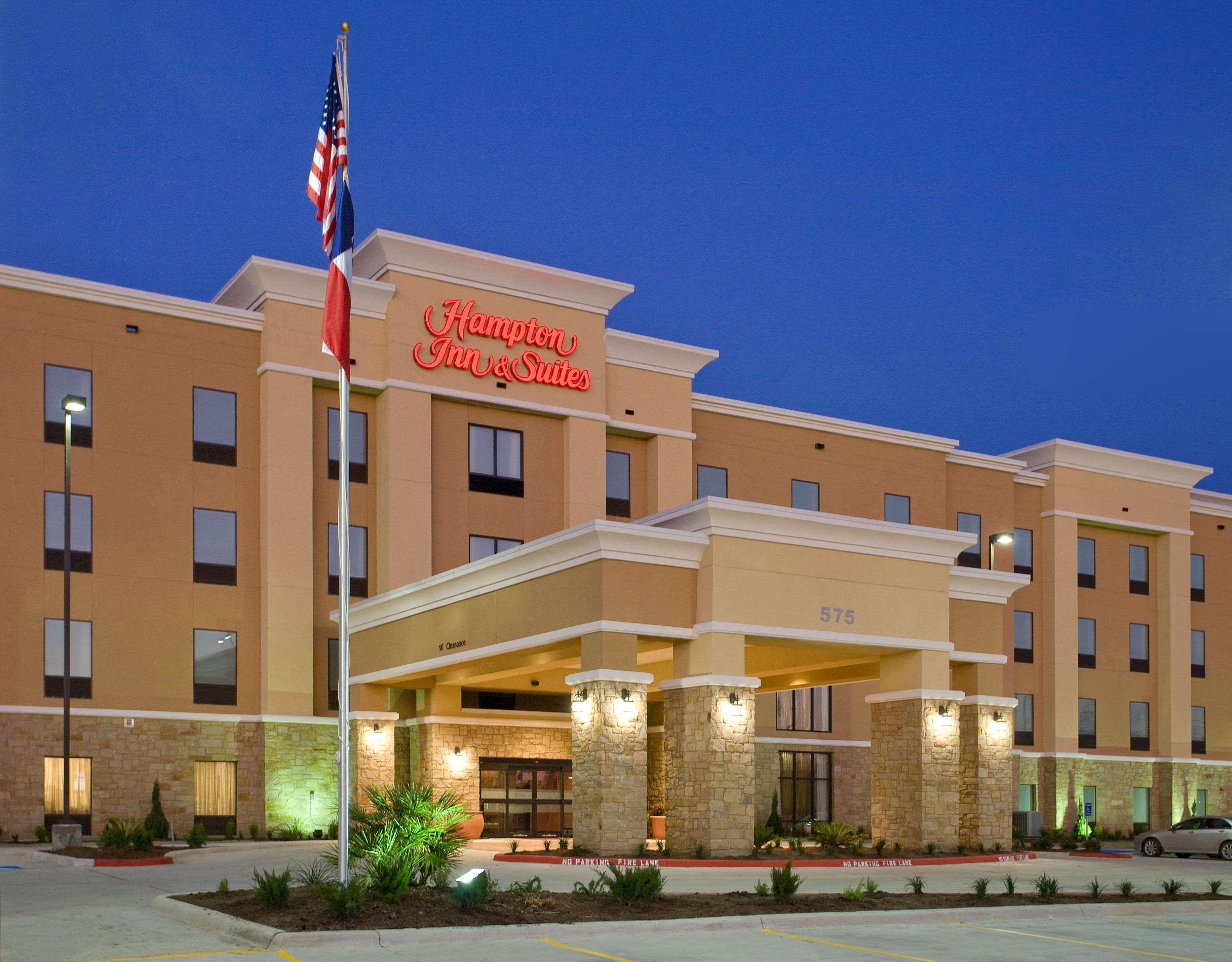 Hampton Inn & Suites New Braunfels