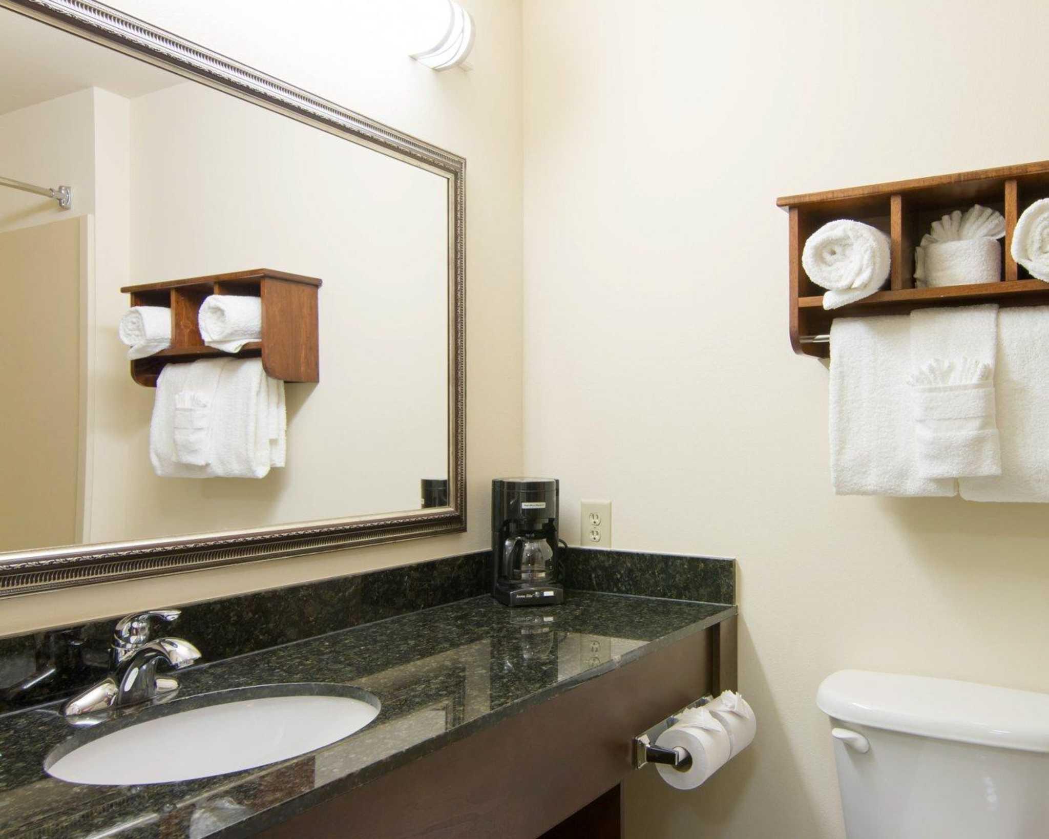 Comfort Inn & Suites Airport image 25