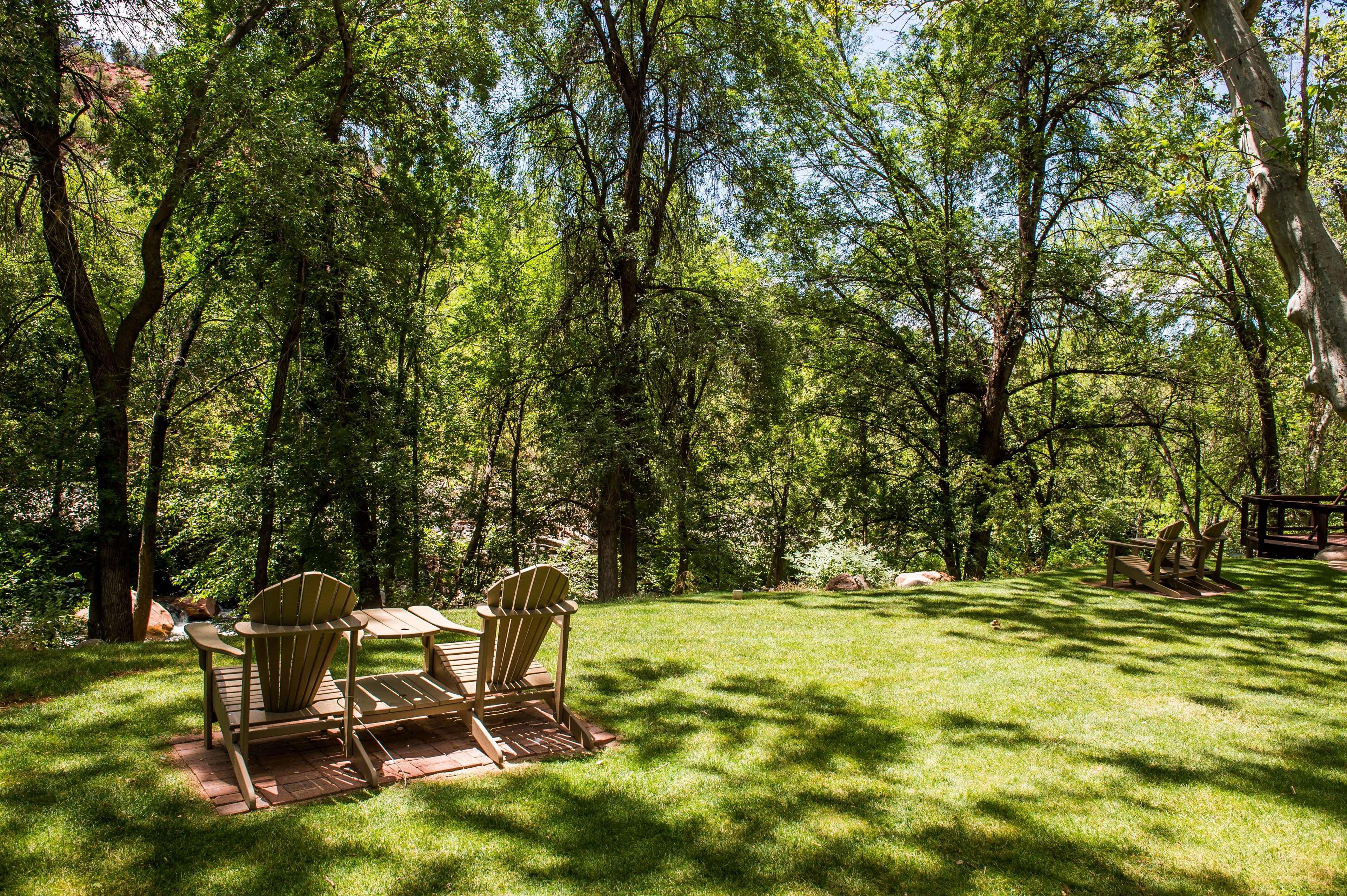 Best Western Plus Arroyo Roble Hotel & Creekside Villas image 3