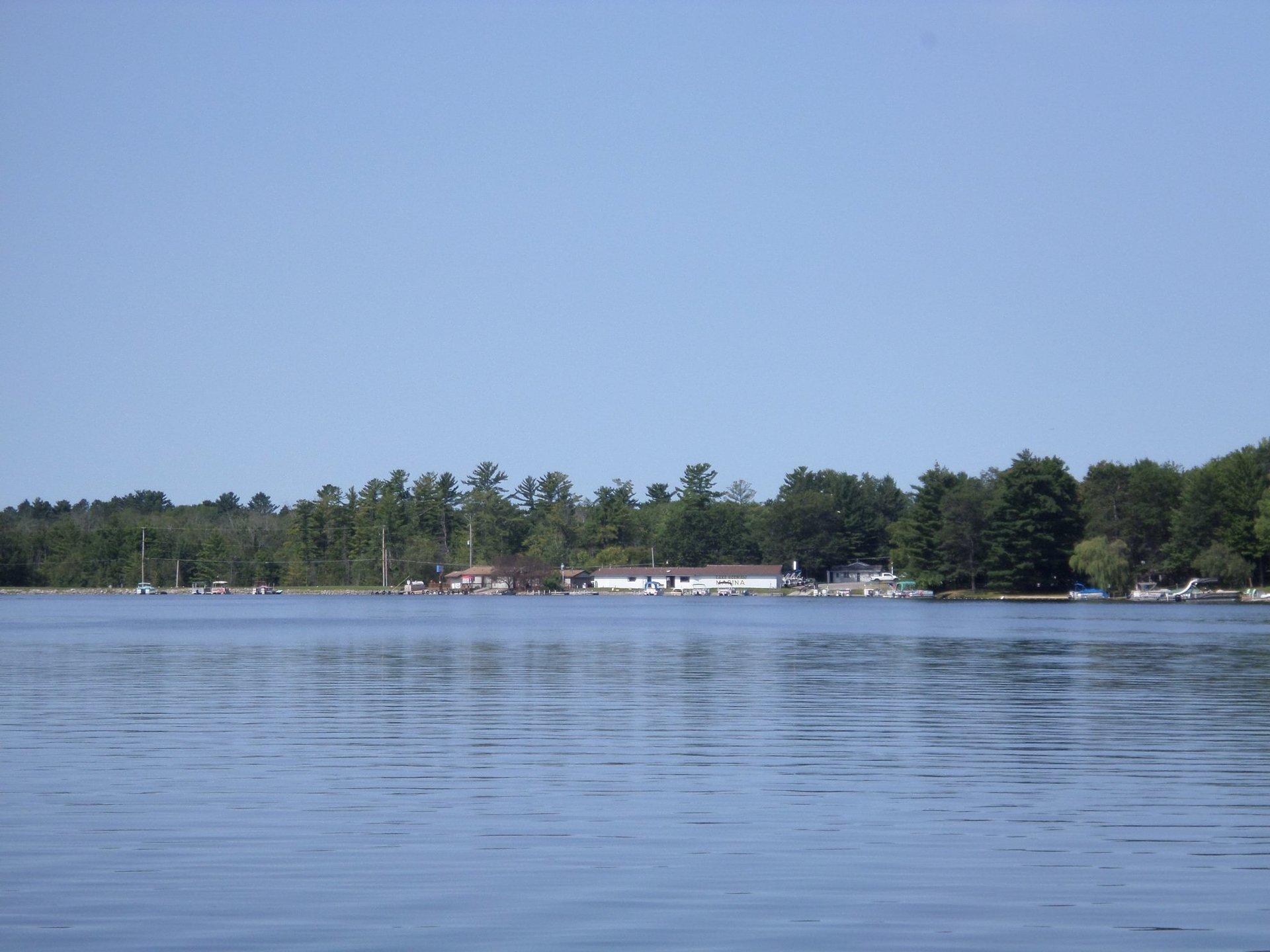 Lake Ogemaw Marina image 2