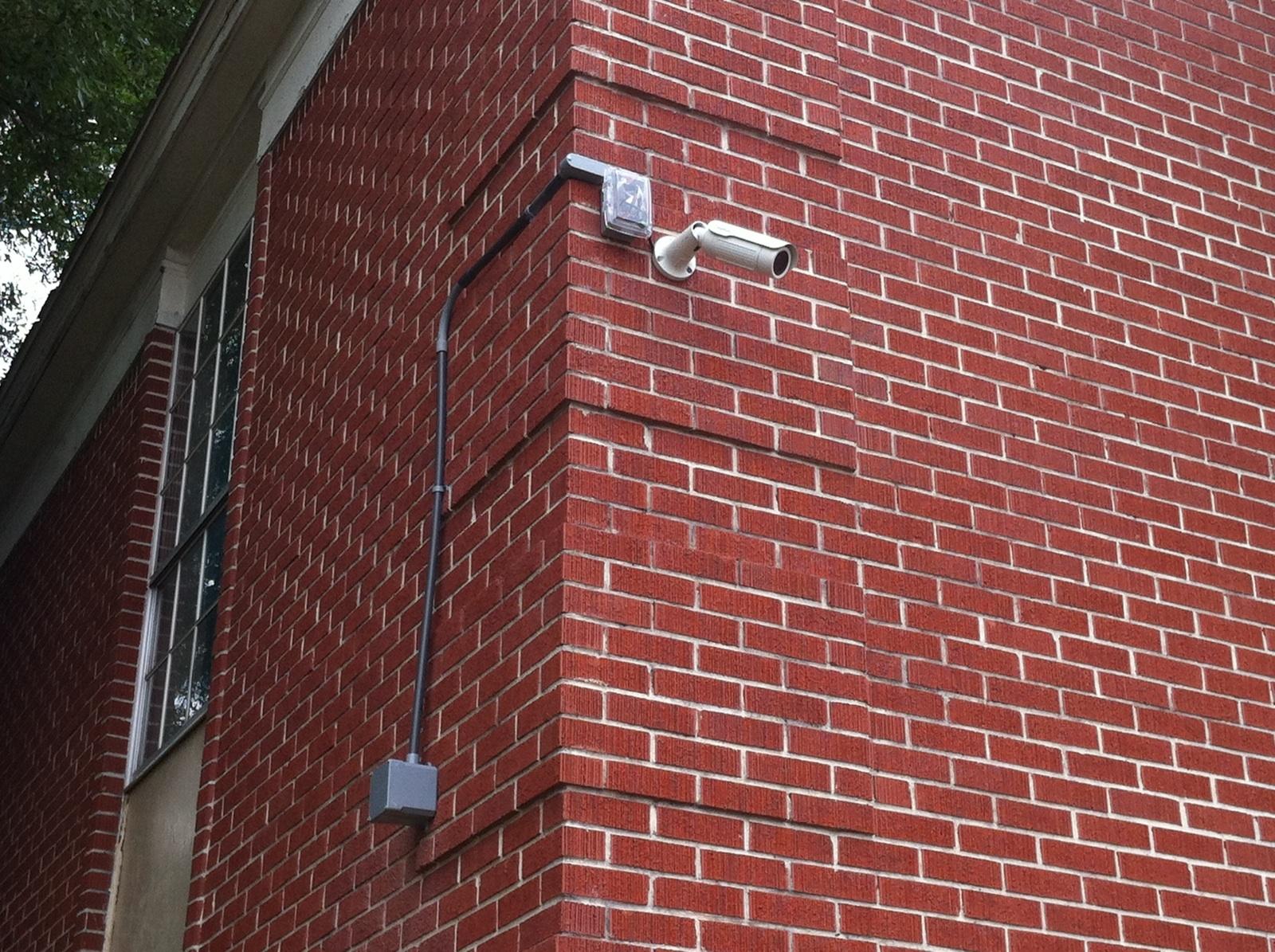 Sentry Surveillance Kennesaw image 0
