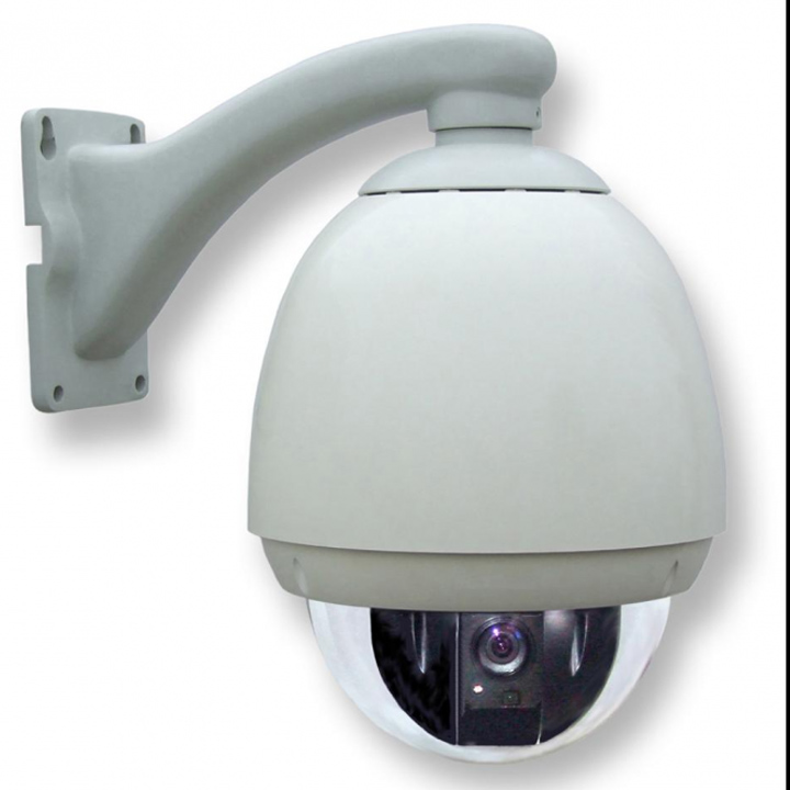 TPH SRL Sistemas de Seguridad