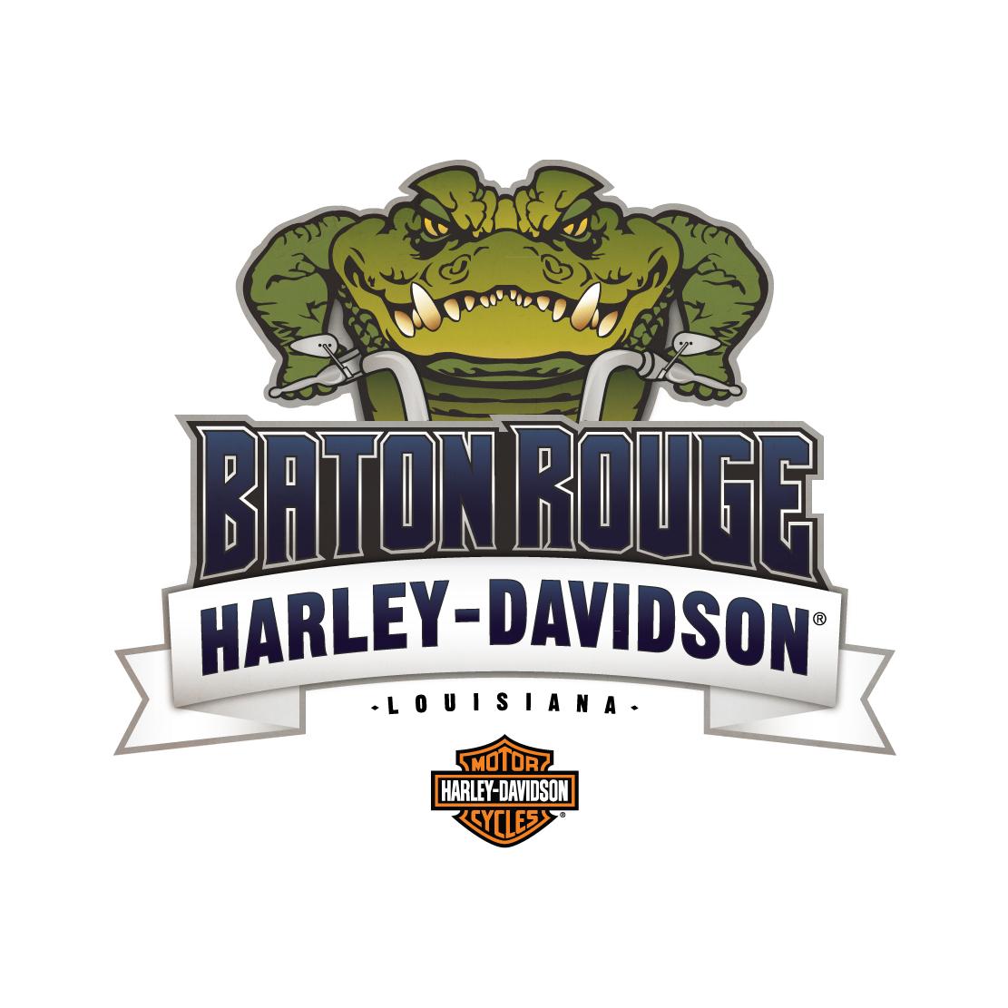 Baton Rouge Harley-Davidson - Baton Rouge, LA 70809 - (225) 292-9632 | ShowMeLocal.com