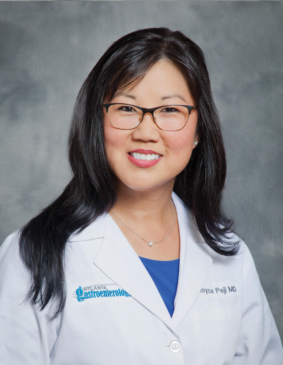 Image For Dr. Joyce C. Peji MD