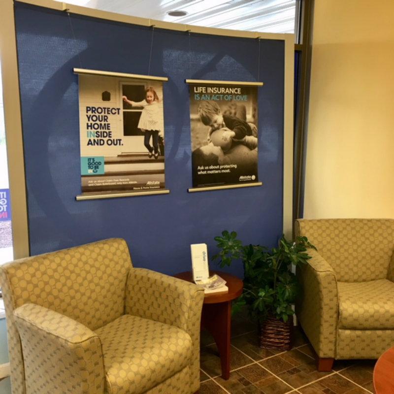 David Tomlin: Allstate Insurance image 3