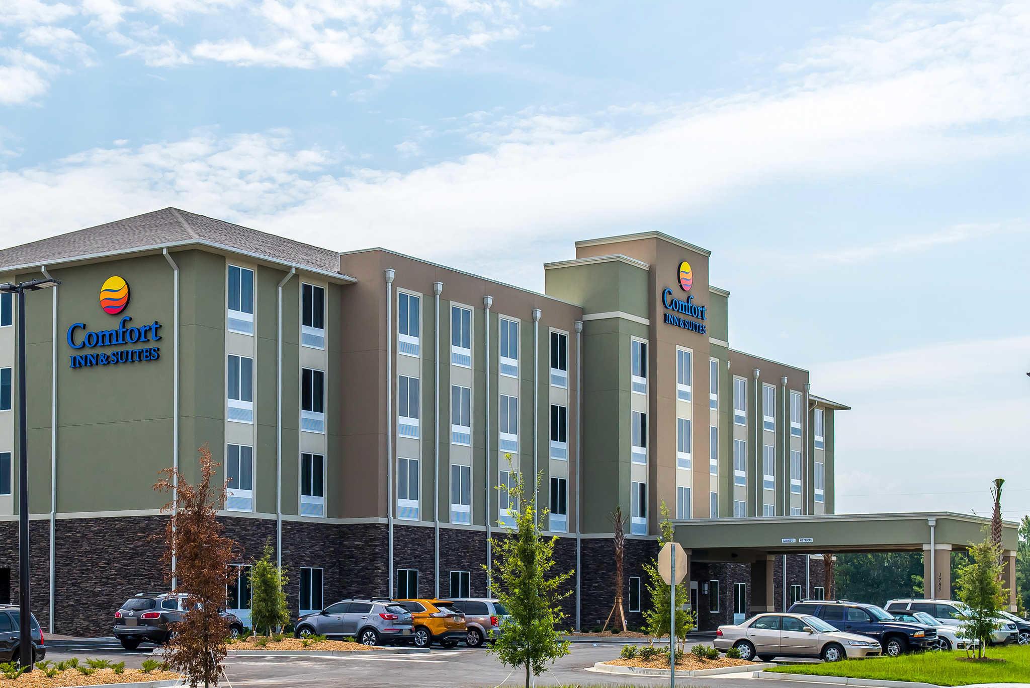 fort Inn Suites in Valdosta GA 1