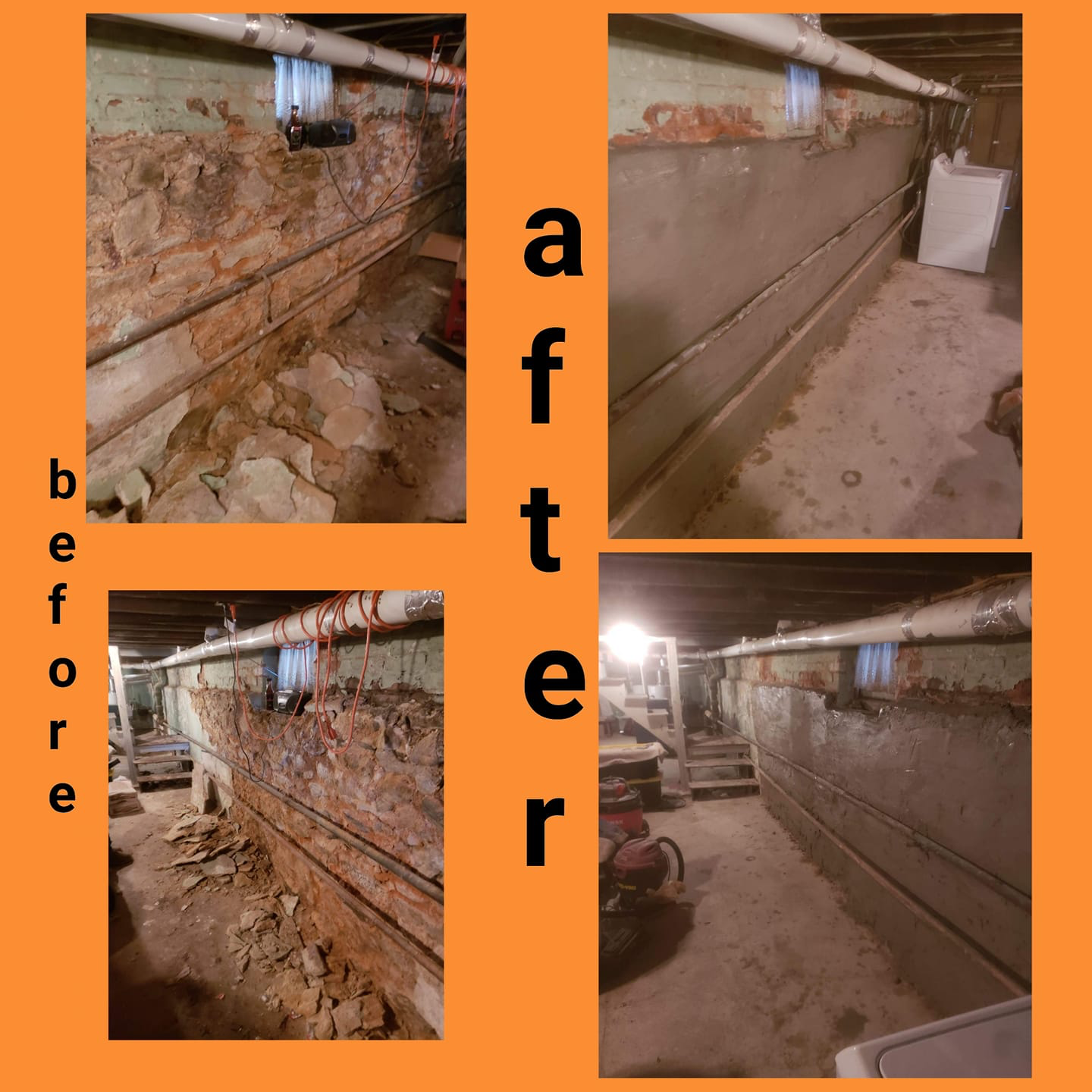 The Waterproofing Specialists LLC image 1