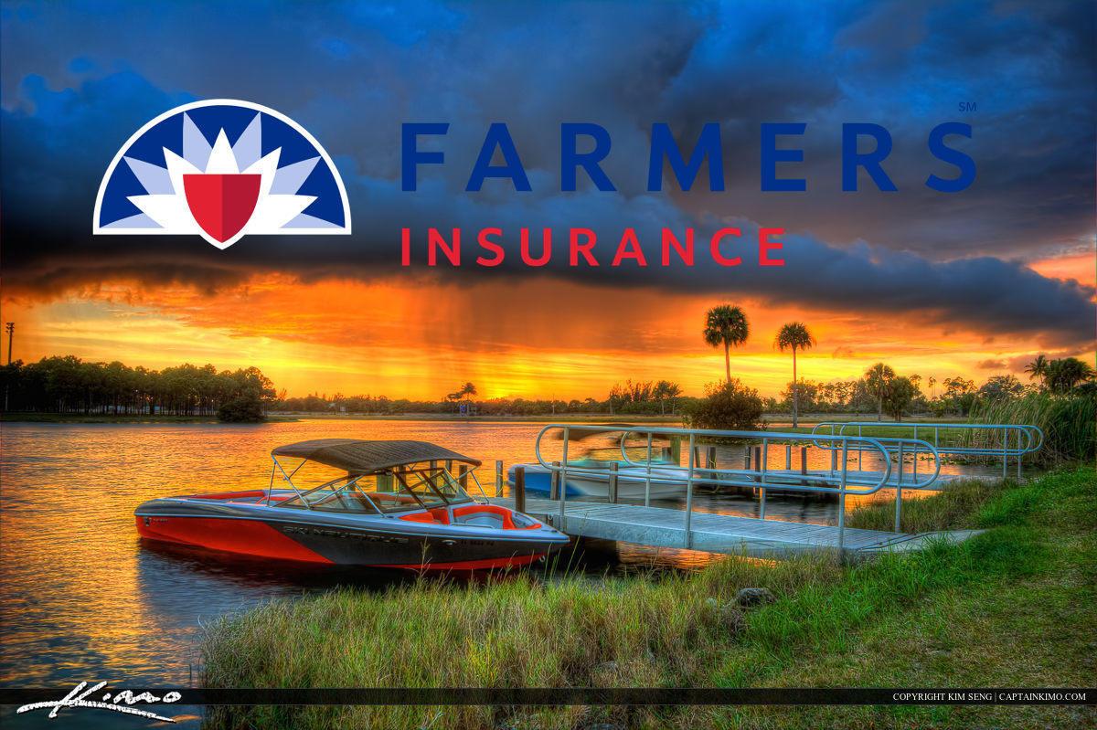 Farmers Insurance - Joel McKinnon - ad image