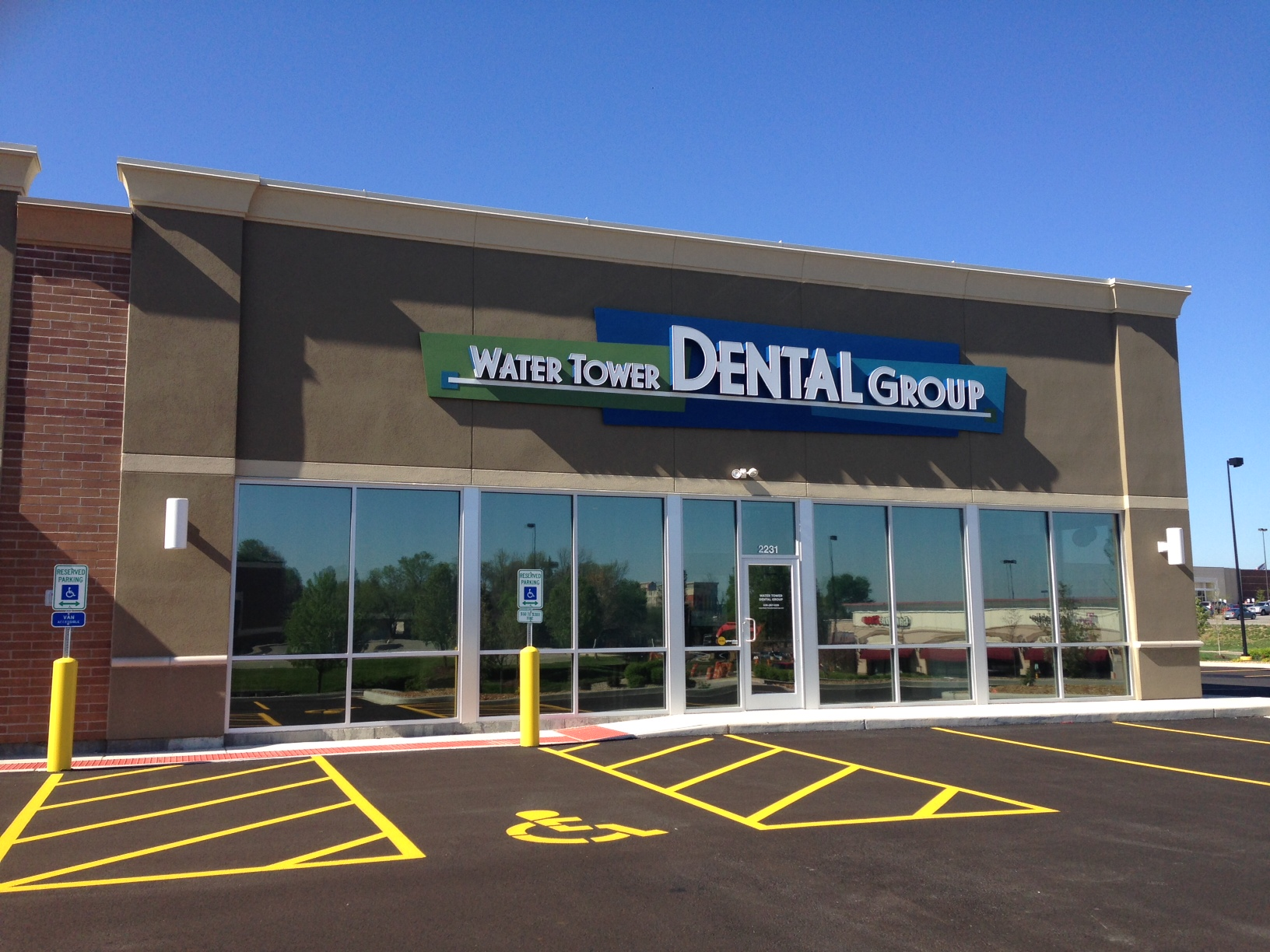 Water Tower Dental Group and Orthodontics image 0