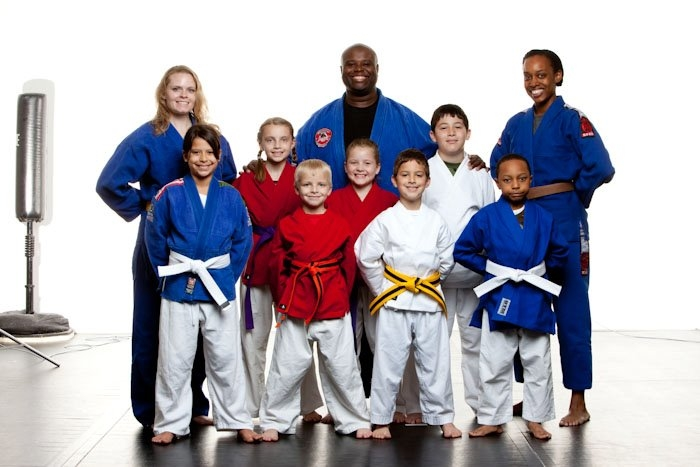 Waugh Jiu-Jitsu Academy image 3