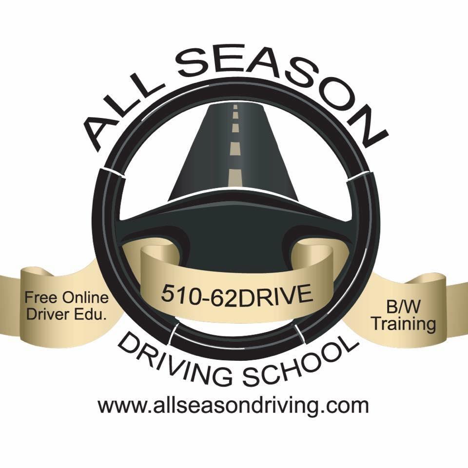 All Season Driving School - Fremont, CA - Driving Schools