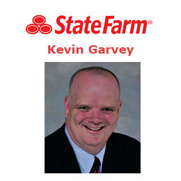Kevin Garvey - State Farm Insurance Agent